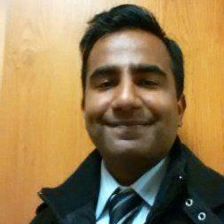 Pathik Shah